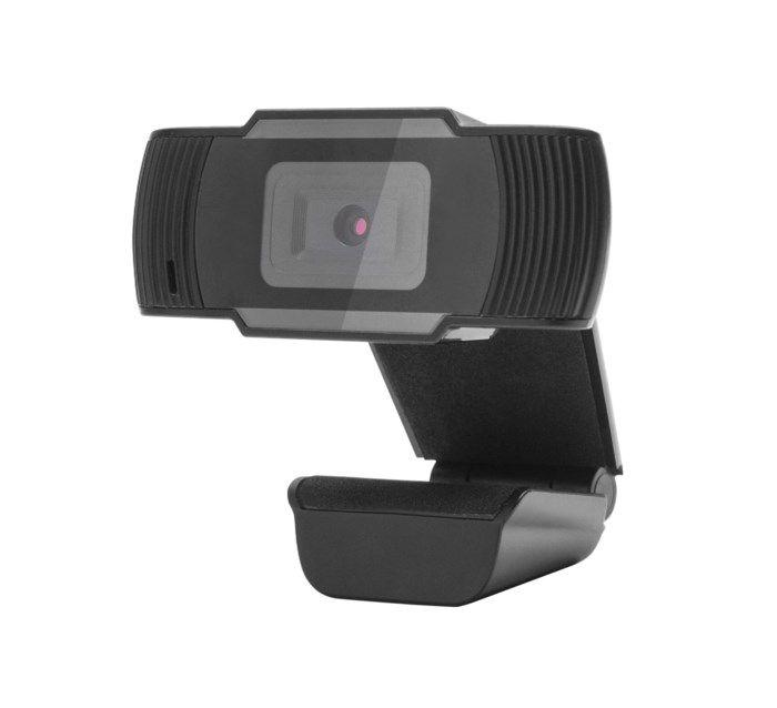 Plexgear 720p Webbkamera