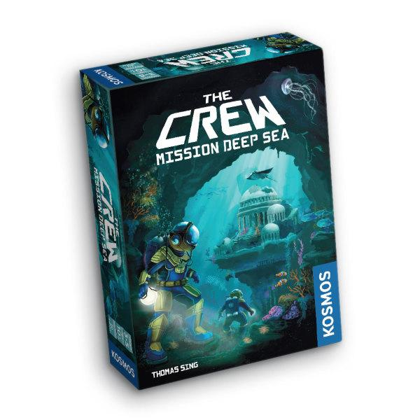 The Crew: Mission Deep Sea (Eng)