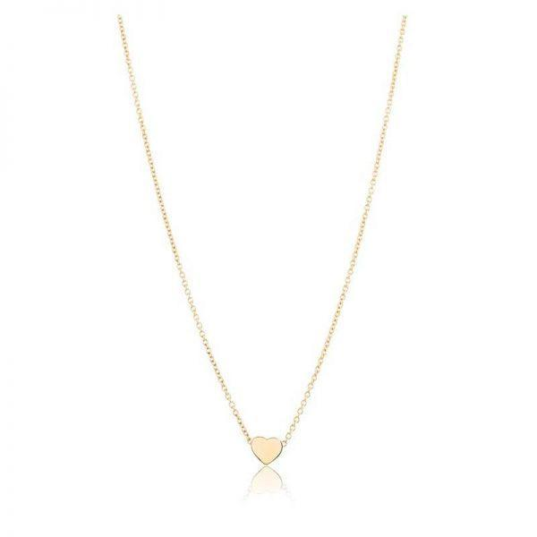 Varumärken You Halsband Guld